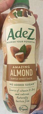 Amazing Almond - Producto - es
