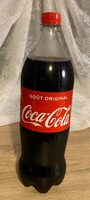 Coca Cola gout original - Product - fr