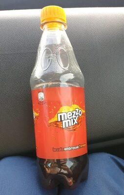 Mezzo mix - Prodotto - fr