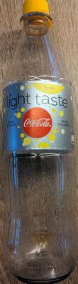 Cola Lemon Light - Product - de