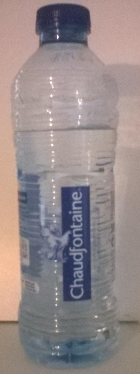 eau minerale naturelle source thermale - Produit - fr