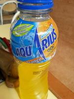 Aquarius orange - Product - fr