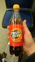Cola küsst orange - Prodotto - fr