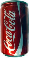 Coca Cola - Product