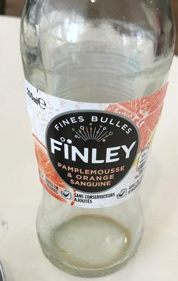 Finley Agrumes - Product