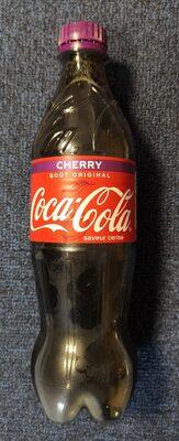 Cherry goût original, saveur cerise - Product - fr