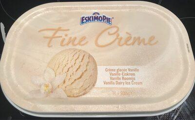 Eskimopie Fine crème vanille - Produit - fr
