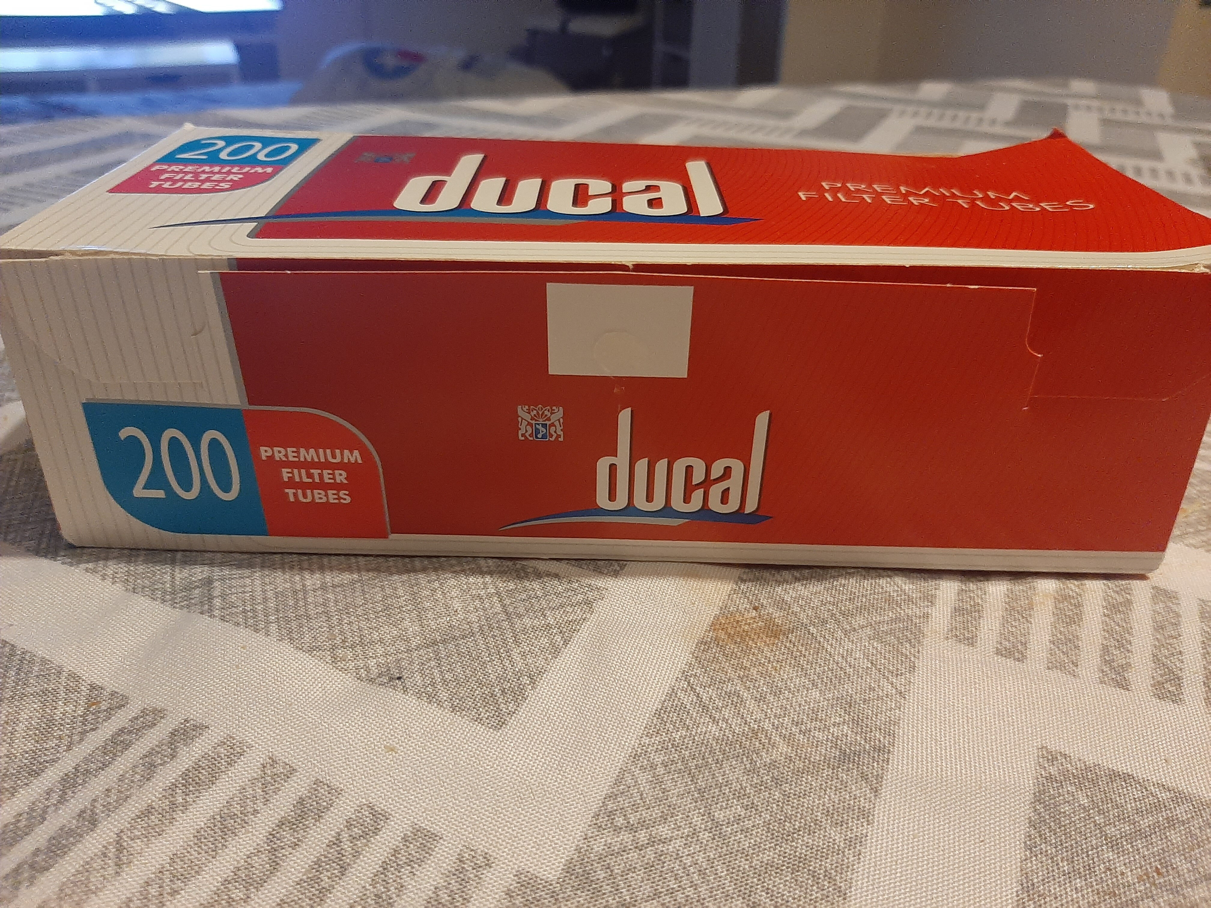 ducal - Product - fr