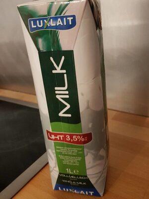 Milk - Prodotto - fr