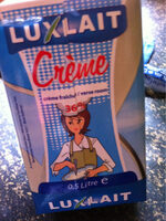 Crème - Prodotto - fr