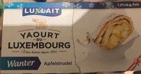 Yaourt de luxembourg - Prodotto - fr