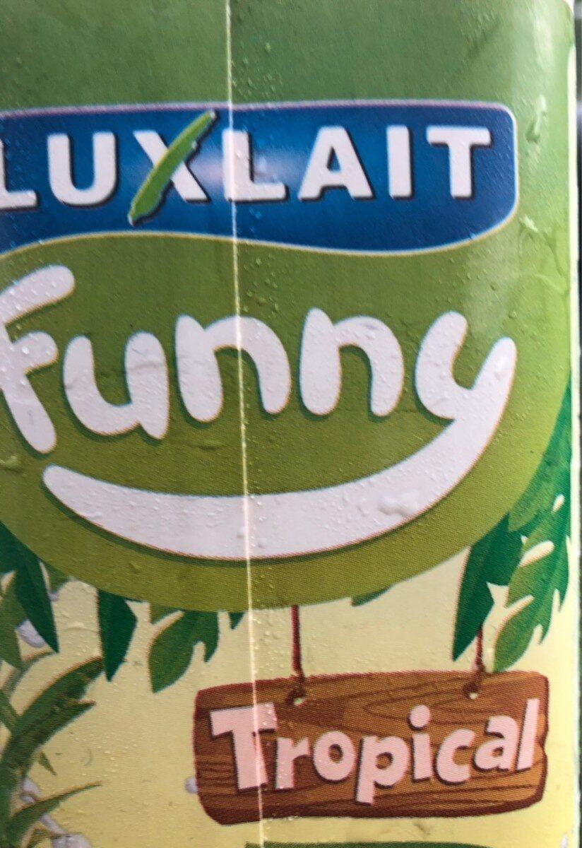 Funny tropical - Prodotto - fr