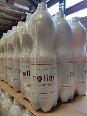 No Limit Energy Drink - Produit - fr
