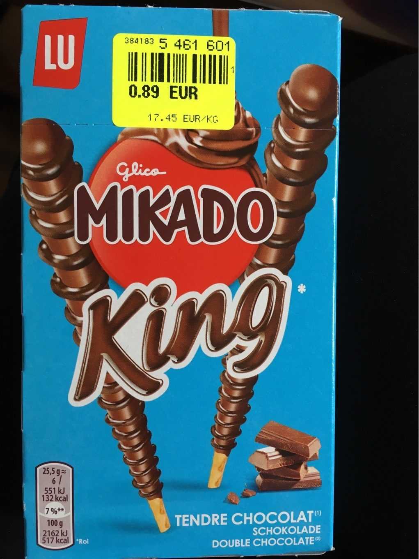 Mikado king - Product