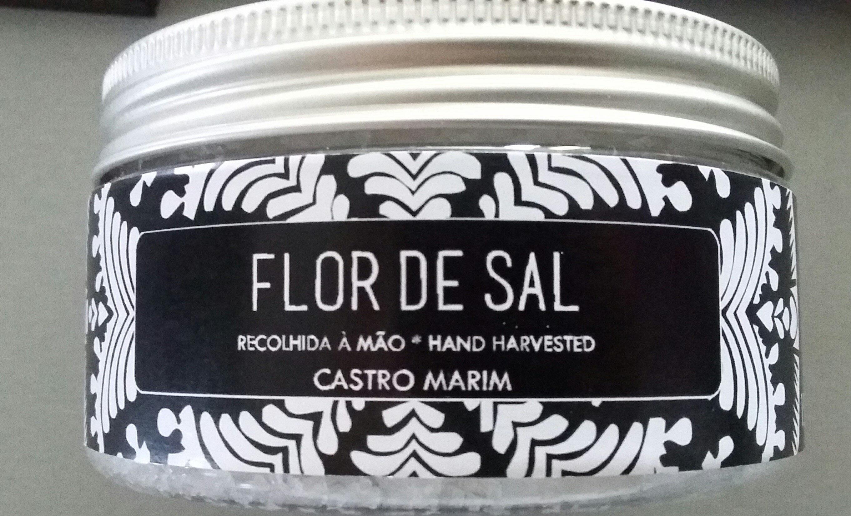 FLOR DE SAL - Product - fr