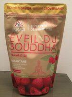Eveil du Bouddha Framboise - Prodotto - fr