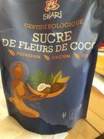 Sucre De Fleurs De Coco Bio - Product