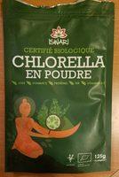 Chlorella en poudre - Prodotto - fr