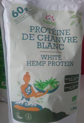 Protéine de chanvre blanc - Prodotto - fr