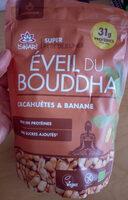 Éveil du Bouddha cacahuètes & bananes - Recyclinginstructies en / of verpakkingsinformatie - fr