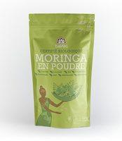 Moringa en poudre bio - Product - fr