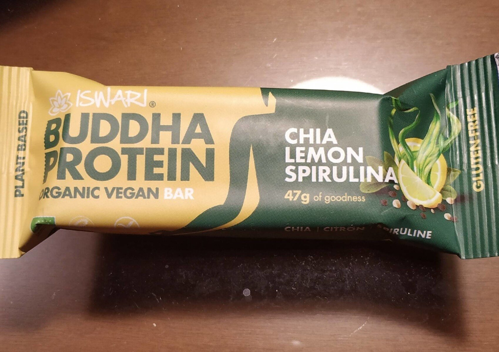 Buddha Protein - Product