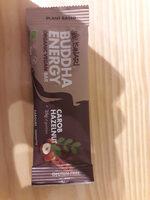 buddha energy carob hazelnut - Product