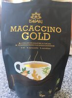 Macaccino gold - Product