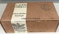 Chocolate - Product