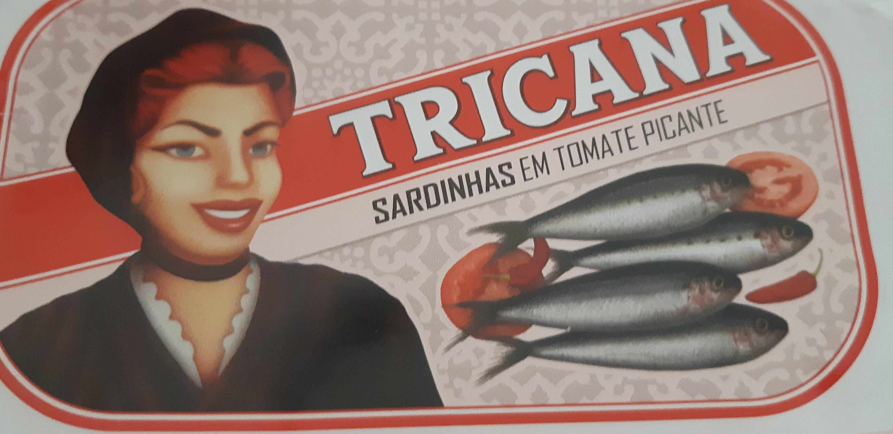 sardines - Produto - pt
