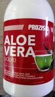 Aloe vera liquide - Producto - fr