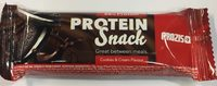 Protein snack - Producte - fr