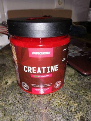 Creatine - Produit - es