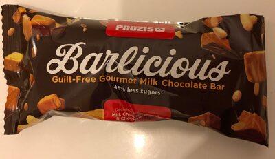 Barlicious - Product - en