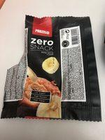 Zero snack bar - Produit
