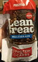 Lean Bread - Producte
