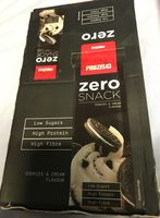 Zero snack - Produit