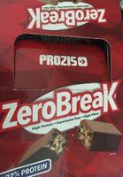 Zerobreak - Producte