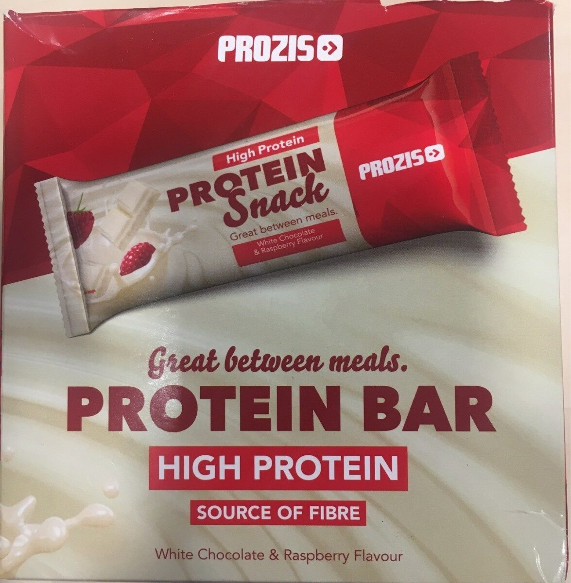 Protein Bar - Producto