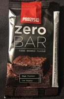 Zero BAR - Prodotto - fr