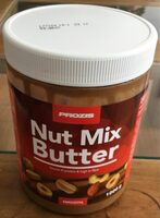 Nut Mix Butter - Product