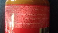 Peanut butter crunchy caramel - Ingrédients - fr