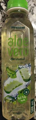 Aloe Vero - Producto - fr