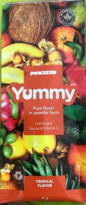 Yummy - Product