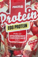 Egg protein - Product