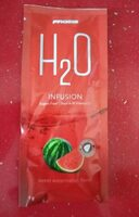 H2o infusion - Producto
