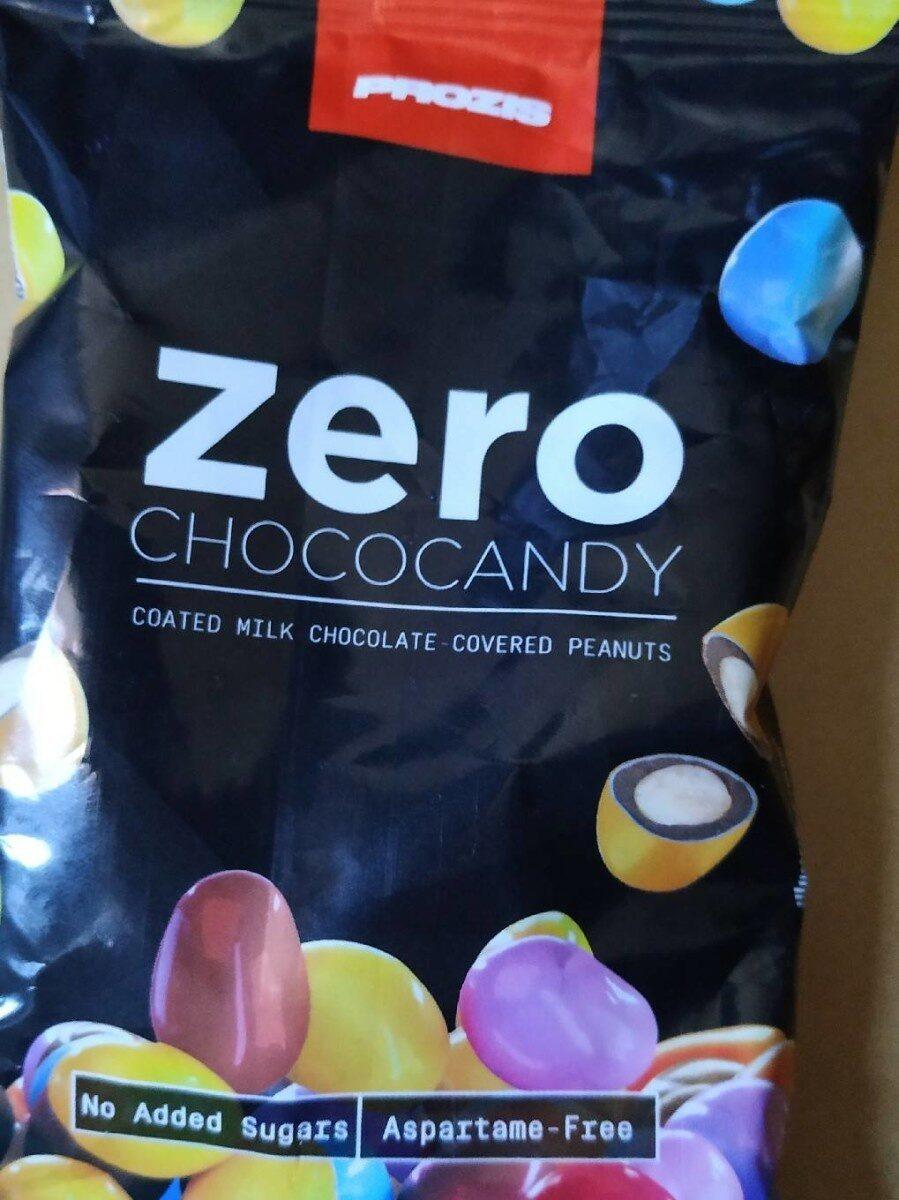 Zero choco candy - Producto