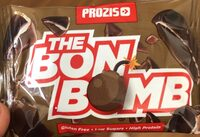 The bomb - Producto