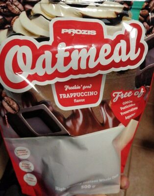 Oatmeal - Producto