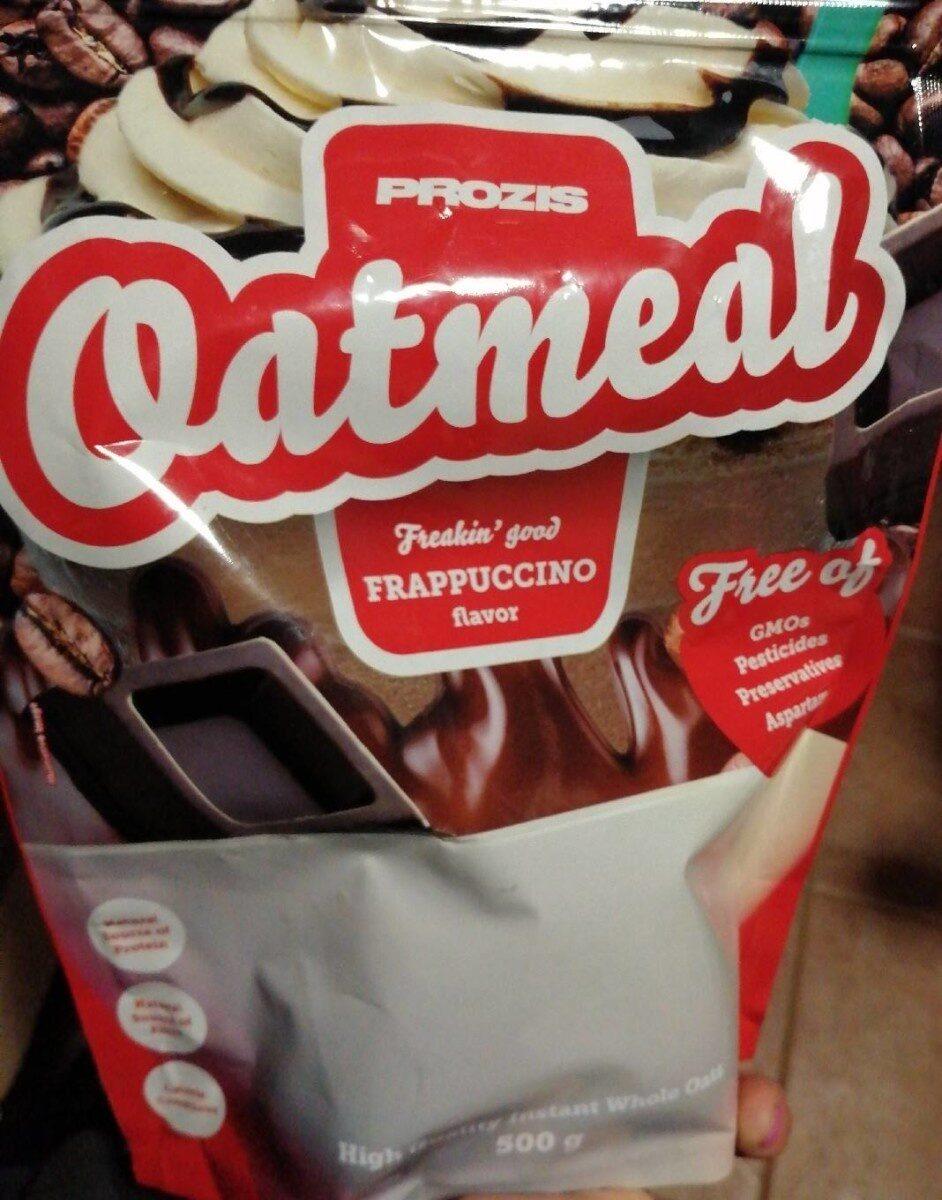 Oatmeal - Producto - es